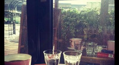 Photo of Cafe ナガハマコーヒー 秋田駅前店 at 千秋久保田町4-2, 秋田市, Japan