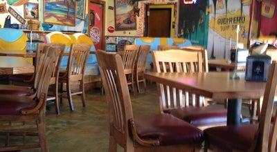 Photo of Hawaiian Restaurant Jimmy Hula's at 2522 Aloma Ave, Winter Park, FL 32792, United States