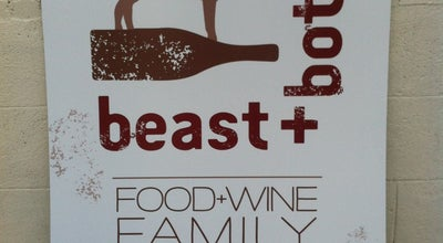 Photo of New American Restaurant Beast + Bottle at 719 E. 17th Ave, Denver, CO 80203, United States