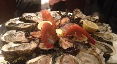 Photo of Seafood Restaurant Dessirier at 9 Place Du Maréchal Juin, Paris 75017, France
