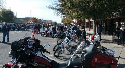 Photo of Bar The Vagabond at 614 W Douglas Ave, Wichita, KS 67203, United States