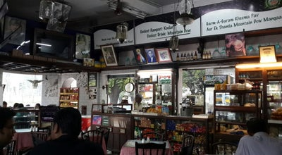Photo of Middle Eastern Restaurant R. Koolar & Co. at 541 Noor Mahal, On The Junction Of Dr. Ambedkar Road And H. Adenwala Road., Mumbai 400019, India