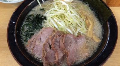 Photo of Ramen / Noodle House ラーメン青木亭 北戸田店 at 笹目北町14-2, 戸田市, Japan