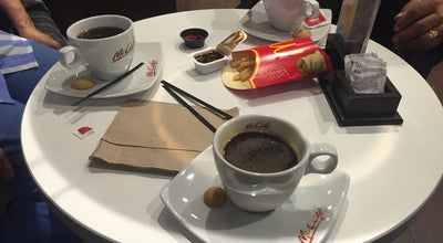 Photo of Breakfast Spot McCafé at C. C. El Cacique, Bucaramanga, Colombia