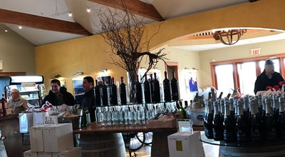 Photo of Tourist Attraction Macari Vineyards at 150 Bergen Ave, Mattituck, NY 11952, United States