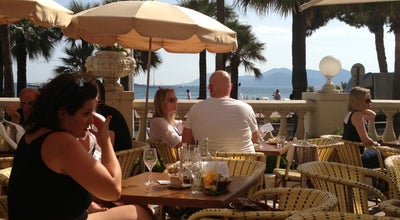 Photo of Cocktail Bar Carlton Terrasse at 58 La Croisette, Cannes 06400, France