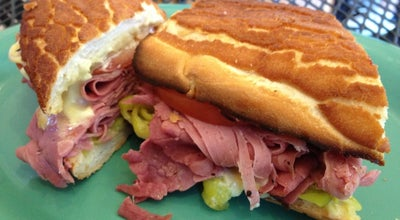 Photo of Sandwich Place Bon Appetite at 1012 W Lodi Ave, Lodi, CA 95240, United States