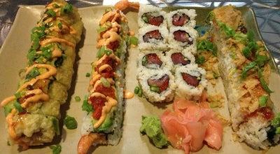 Photo of Sushi Restaurant Trapper's Sushi at 20649 State Route 410 E, Bonney Lake, WA 98391, United States