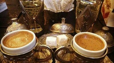 Photo of Dessert Shop 1453 İstanbul Tatlı & Cafe at Turkey