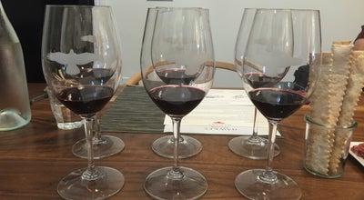 Photo of Winery Hawkes Winery at 6734 Highway 128, Healdsburg, CA 95448, United States