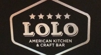 Photo of American Restaurant LOLO:  American Kitchen & Craft Bar at 233 Main St S, Stillwater, MN 55082, United States