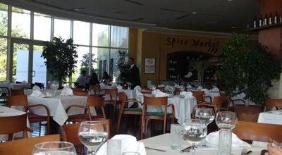 Photo of Breakfast Spot Spice Market Restaurant - Adana HiltonSA at Sinanpaşa Mah. Hacı Sabancı Bul. No:1 Yüreğir, Adana 01220, Turkey