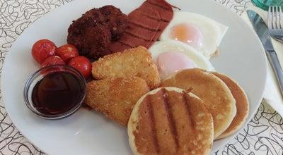 Photo of American Restaurant Rock Ola at 29 Tidy St, Brighton BN1 4EL, United Kingdom