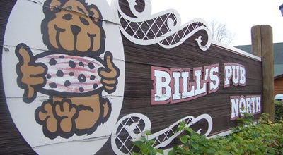 Photo of Pizza Place Bill's Pub North at 18945 W Washington St, Grayslake, IL 60030, United States