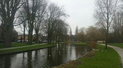 Photo of Park Wilhelminapark at Zoetermeer, Netherlands