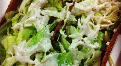 Photo of Vegetarian / Vegan Restaurant Cruda Cafe at 92, Toronto, ON M5E 1C3, Canada