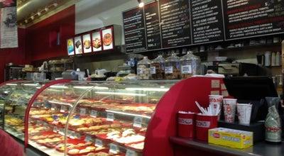 Photo of Dessert Shop Clear River Ice Cream Bakery Deli at 138 E Main St, Fredericksburg, TX 78624, United States