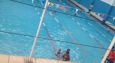 Photo of Pool Alberca Sens at Mexico
