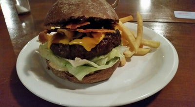 Photo of Burger Joint Miami Lounge at Av. Comendador Thomaz Fortunato, 2171, Americana 13475-010, Brazil