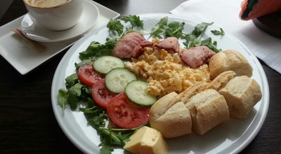 Photo of Cafe Milano Piu at Wrocław, Poland