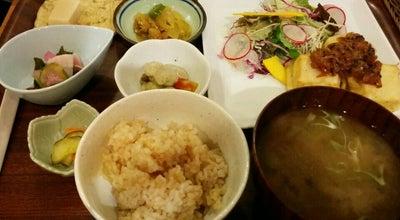 Photo of Vegetarian / Vegan Restaurant Vege Cafe & Dining TOSCA (ベジカフェ・ダイニング トスカ) at 左京区北白川追分町67-7, 京都市 606-8224, Japan