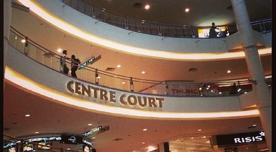 Photo of Mall Mid Valley Megamall at Lingkaran Syed Putra, Kuala Lumpur 59200, Malaysia