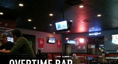 Photo of Bar Overtime Bar at 100 Frankfurt Cir, Birmingham, AL 35211, United States