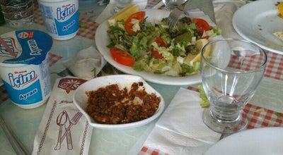 Photo of Asian Restaurant Aspava Pide Kebap Salonu at Guzeltepe Mh, Turkey