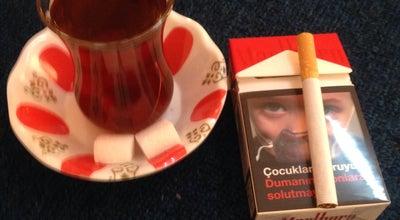 Photo of Tea Room Öykü Kıraathanesi at Yeni Mahalle Zübeyde Hanım Bulvarı, Balıkesir 10600, Turkey