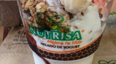 Photo of Ice Cream Shop nutrisa W. TONALA at Av. Rio Nilo 8096 Col. Loma Dorada, Tonala 45418, Mexico