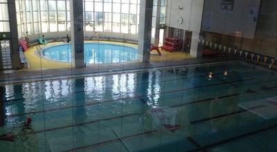 Photo of Pool 石名坂温水プール at 藤沢1-10-1, Fujisawa 251-0875, Japan