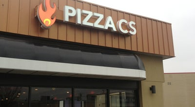 Photo of Pizza Place Pizza CS at 1596 Rockville Pike, Rockville, MD 20852, United States
