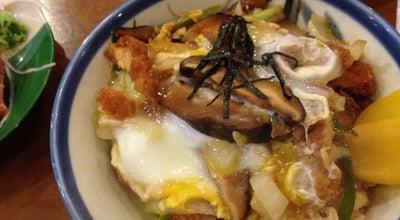 Photo of Japanese Restaurant Niji Japanese Restaurant at San Isidro, City Of San Fernando, Philippines