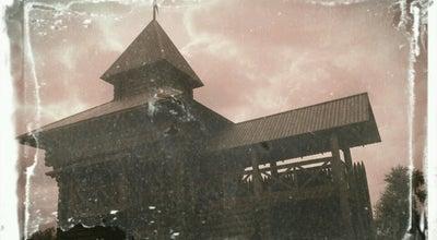 Photo of Historic Site Царёво городище at Просп. Конституции, 32/1, Курган 640008, Russia