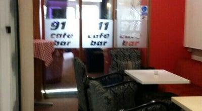 Photo of Cafe Café Bar 911 at Holubyho 28, Pezinok 902 01, Slovakia