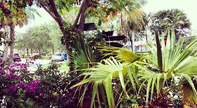Photo of Cafe Casper On Park at 850 Park Ave, Lake Park, FL 33403, United States