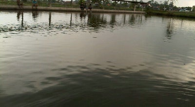 Photo of Lake Kadisoka Casting Pond at Raya Tajem, Sleman, Indonesia