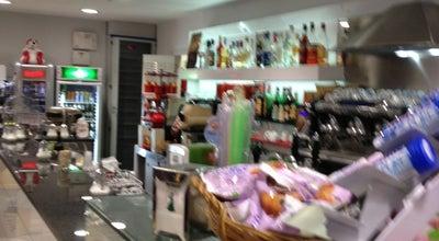 Photo of Cafe Bar da Massimo Galleria Auchan at Italy