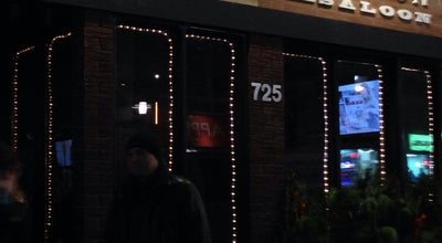 Photo of Bar Boots n Bourbon at 725 Queen St. E., Toronto, ON M4M 1H1, Canada
