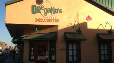 Photo of Pizza Place Oregano's Pizza Bistro at 523 W University Dr, Tempe, AZ 85281, United States