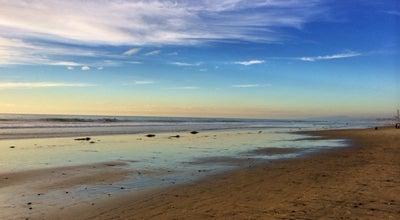 Photo of Beach San Diego, California at San Diego, CA, United States