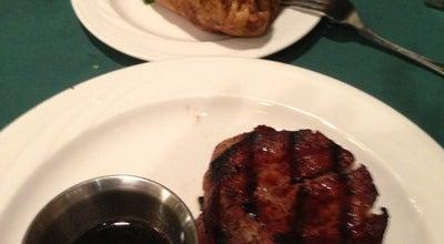 Photo of Steakhouse JB's Steakhouse at 225 E Main St., Woodward, OK 73801, United States