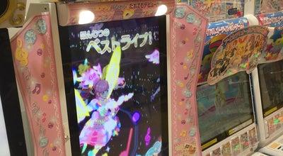 Photo of Arcade FESTA  フリーモール稙田 at Japan