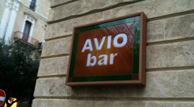 Photo of Coffee Shop Avio Bar at Via Xxv Luglio, 16, Lecce 73100, Italy