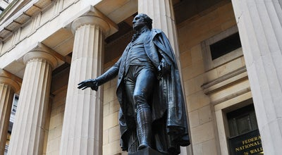 Photo of Historic Site Federal Hall National Memorial at 26 Wall St, New York, NY 10005, United States