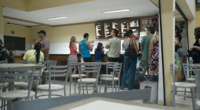 Photo of Ice Cream Shop Sorveteria Paris at Manoel Conceiçäo, 683, Piracicaba, Brazil