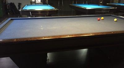 Photo of Pool Hall Top Billiards at Αλέξανδρου Κουμουνδούρου 13, Kalamata 241 00, Greece