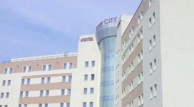 Photo of Hotel Open City at Просп. Сююмбике, 2а, Naberezhnye Chelny 423812, Russia