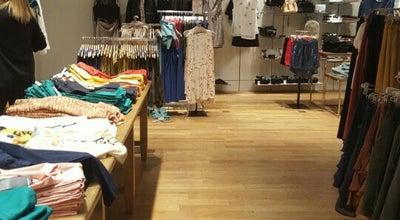 Photo of Clothing Store Mango at 225 Oxford St, Marylebone W1D 2LR, United Kingdom