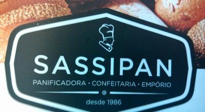 Photo of Bakery Sassipan Panificadora e Confeitaria at Rua Carlos Graff, 459, Brusque 88354-020, Brazil
